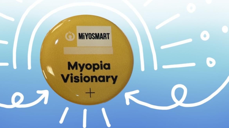 Myopia and Myopia Management